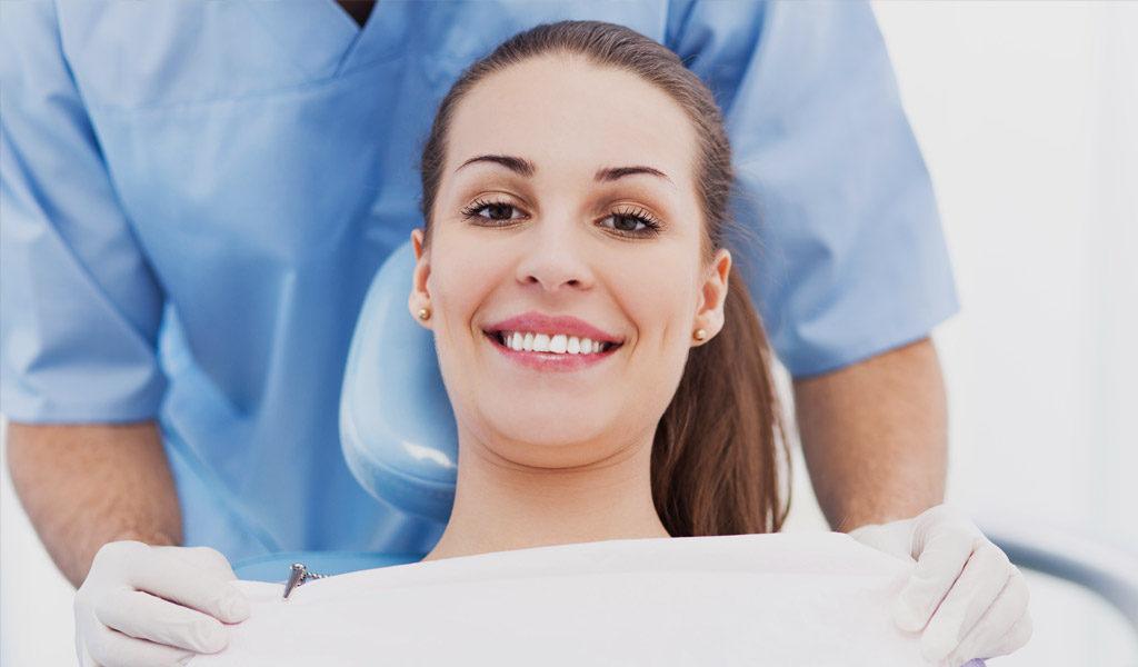 Dentista de urgencias en Badalona