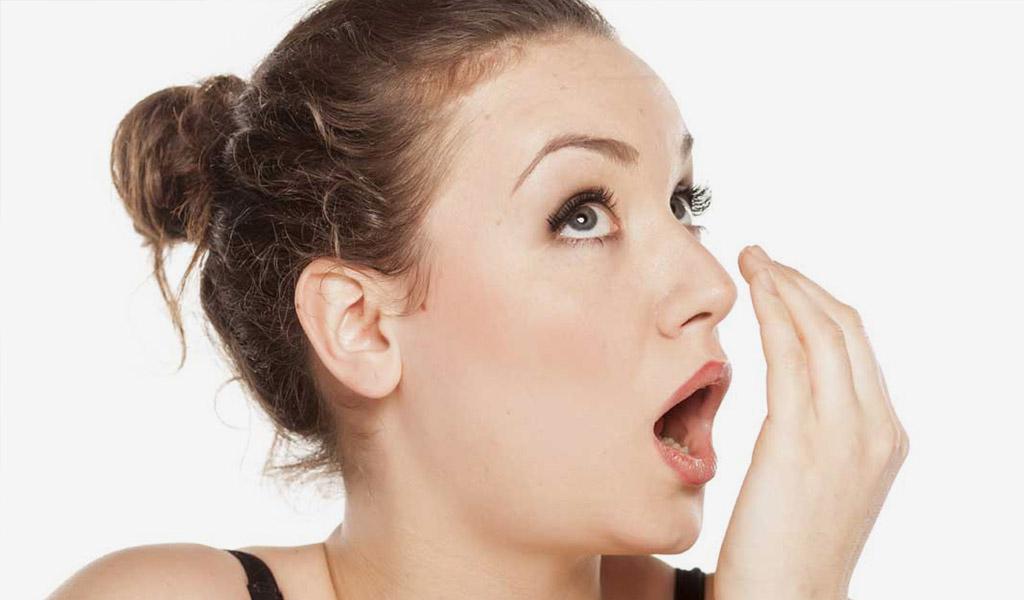 Infección de boca en Badalona